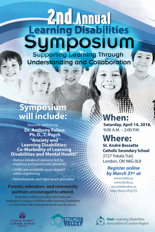 Poster for LD Symposium